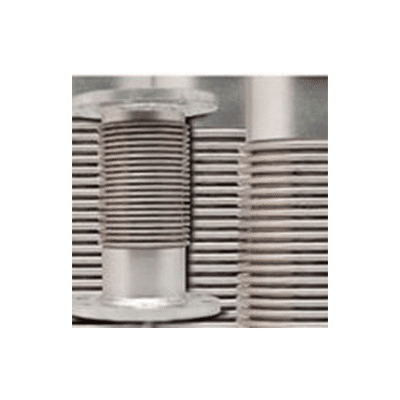 Laminated Bellows Expansion Joints
