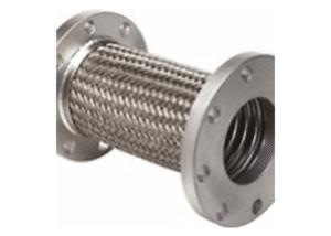 Metal Hose Pump Connectors
