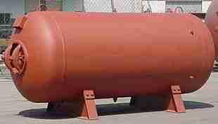 Pressure Vessels & Tanks