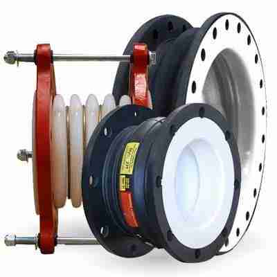 PTFE Pipe Expansion Joints